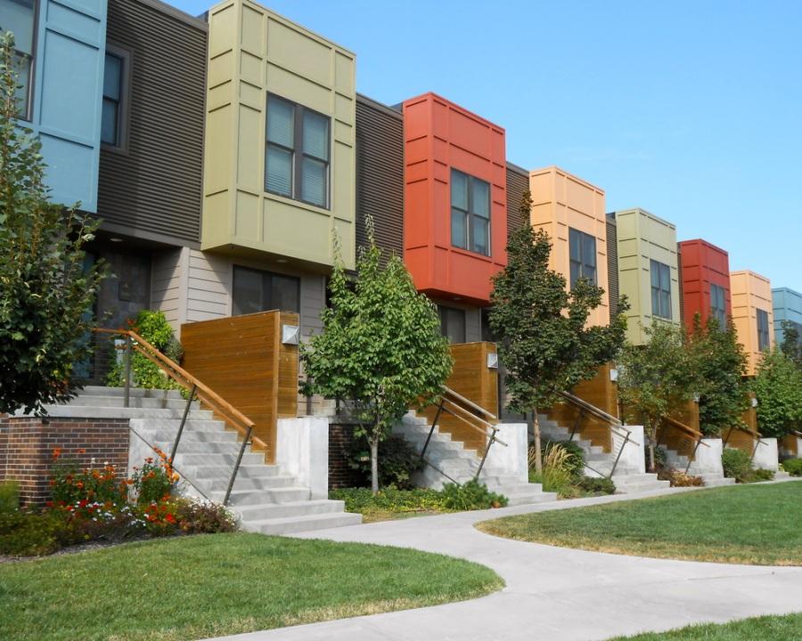 Multi family housing construction in brazil reports ken for Multi family living