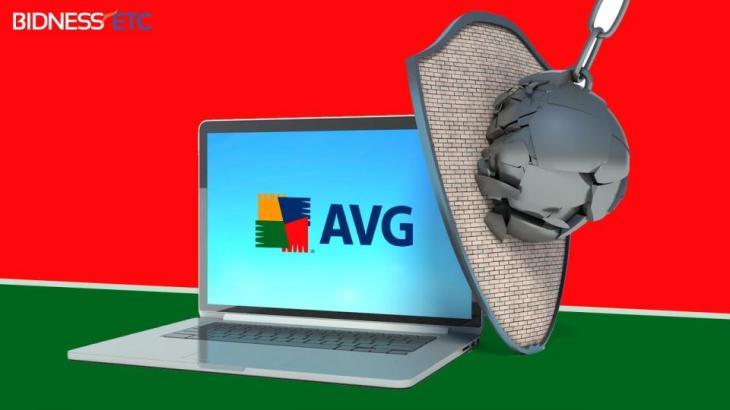 Avg technologies n.v.