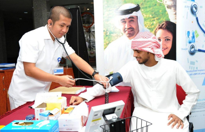 High Prevalence of Diabetes and Obesity in the UAE is Generating Revenue for Healthcare Devices, Products and Service Providers: Ken Research