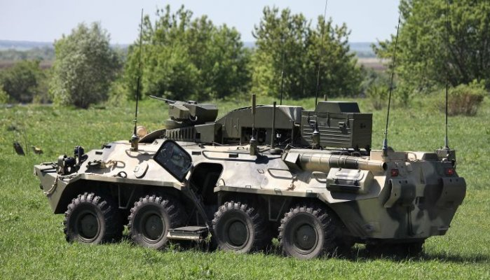 The 8×8 Armored Vehicle Market – Key Drivers, Trends and New Developments By Strategic Defense Intelligence : ken Research