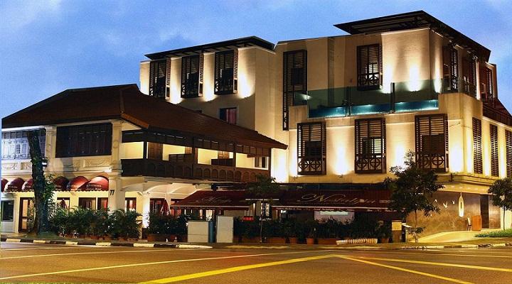 singapore-hotel-industry