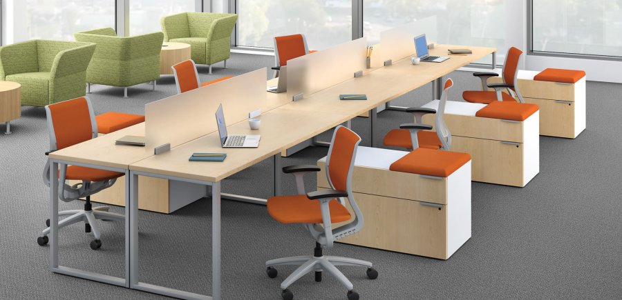 Flourishing Office Furniture Market Worldwide: Ken Research