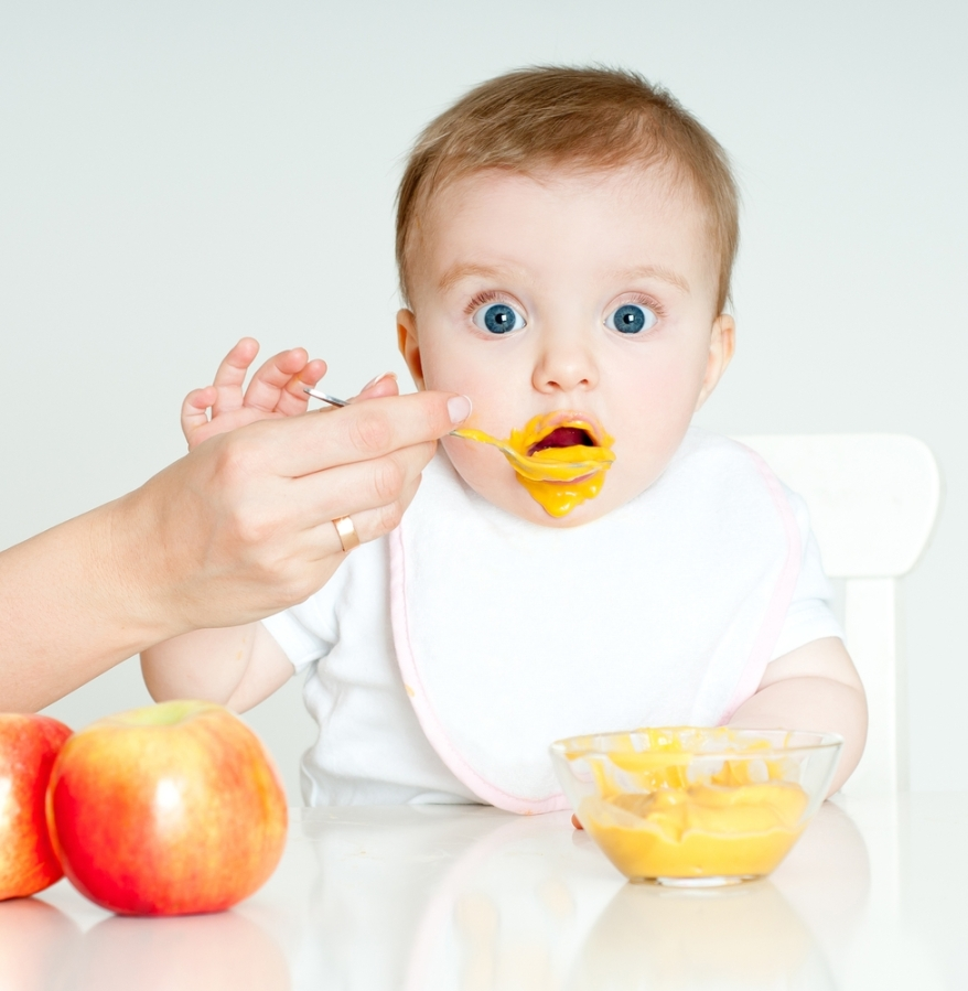Baby Milk Lead the Underdeveloped Indonesian Baby Food Market: Kenresearch