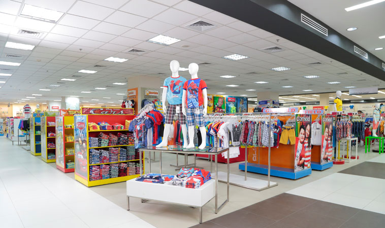 Global department stores retailing – Ken Research: Industry Research Reports