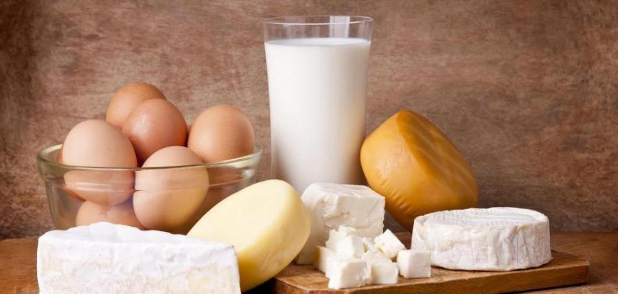 Nigeria Dairy Products Market is Expected to Reach USD 1600 Million in the Future :Ken Research