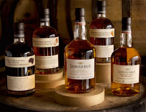 Craft Spirits to Dominate Global Spirit Market: Ken Research
