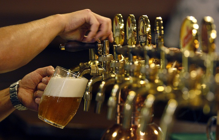 Ukraine Beer Market Experiencing Fall in Demand: Ken Research