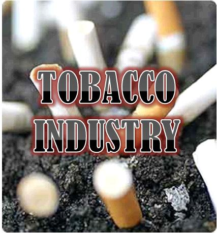 CNTC: Worlds Largest Producer of Tobacco Products : Ken Research