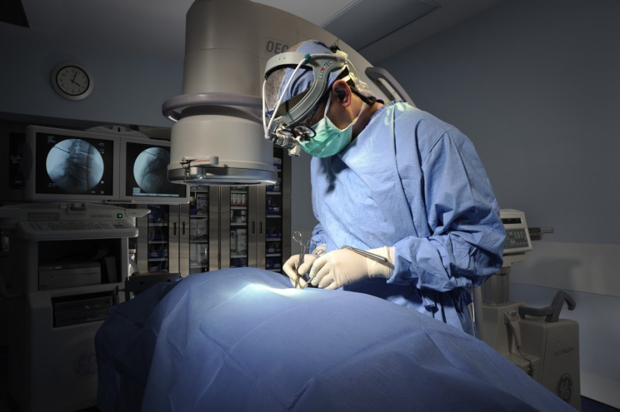 Technological Advancements to Boost Argentina Spinal Surgery Market: KenResearch