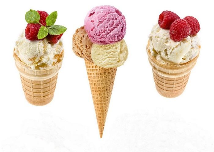 Musrooming Ice Cream Market In Sweden: KenResearch
