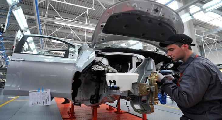 China Automobile Market