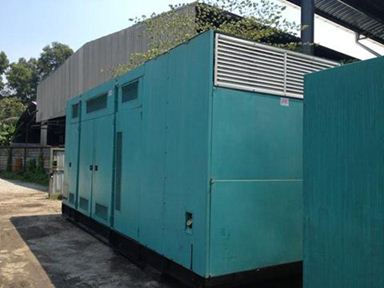 UAE Genset Market is Expected to Grow Past USD 250 Million in the nearFuture