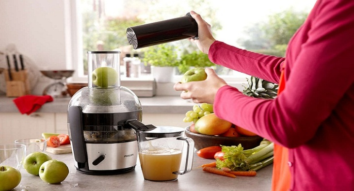 Global Juicer Industry Research
