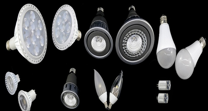 Global LED Downlights Market