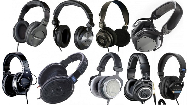 Studio Headphones Market