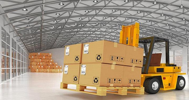 China Cold Chain Logistics Market