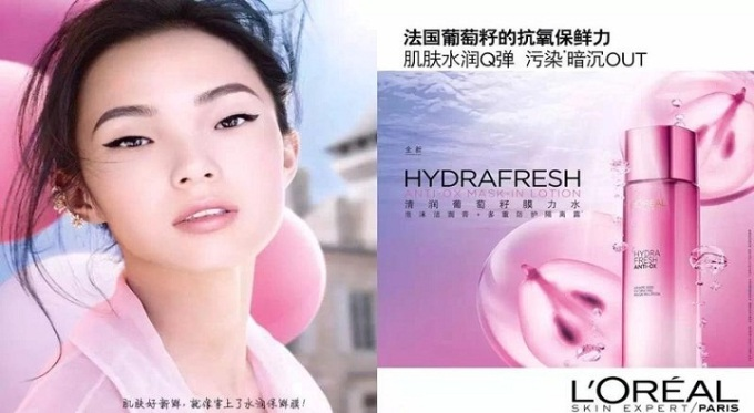 China Skin Care Products Market