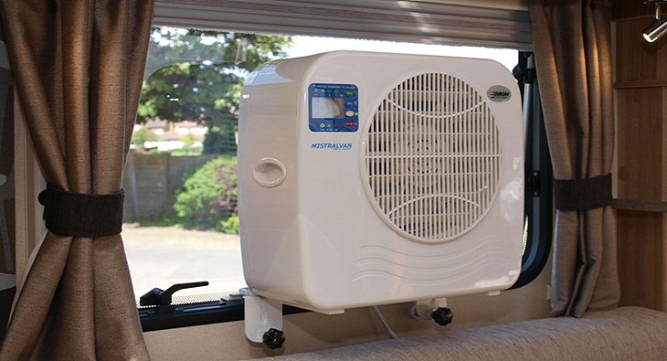 Global Air Conditioning Market Research Report