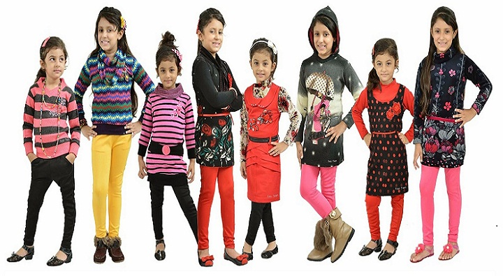 Global Kids Clothing Industry Research