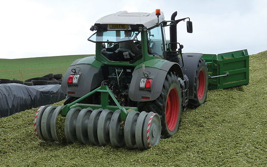Increasing Sales of Agricultural Tractors, Consolidation of Fragmented Land Holdings, Need for Higher Productivity have Aided the Growth in Sales of Agricultural Implements : KenResearch