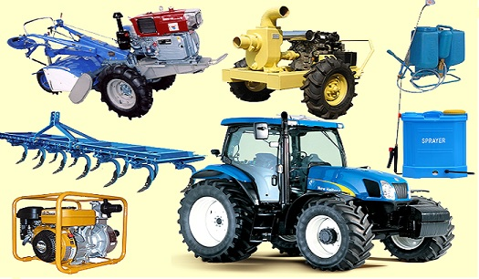 India Agricultural Implements Market Outlook to 2021- KenResearch