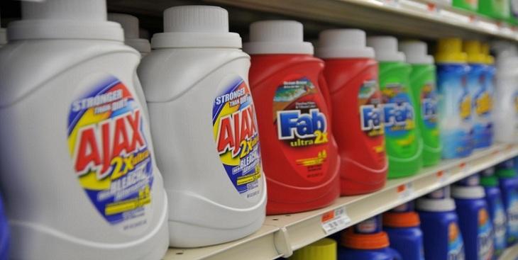Asia Detergent Market
