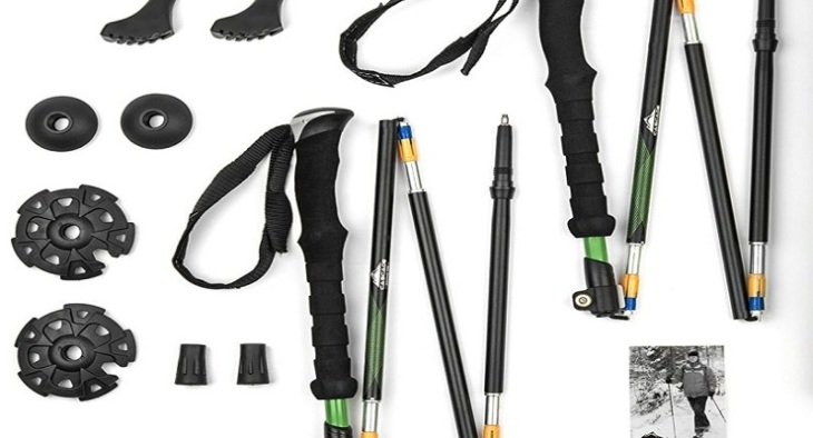 Global Trekking Poles Industry Market Report