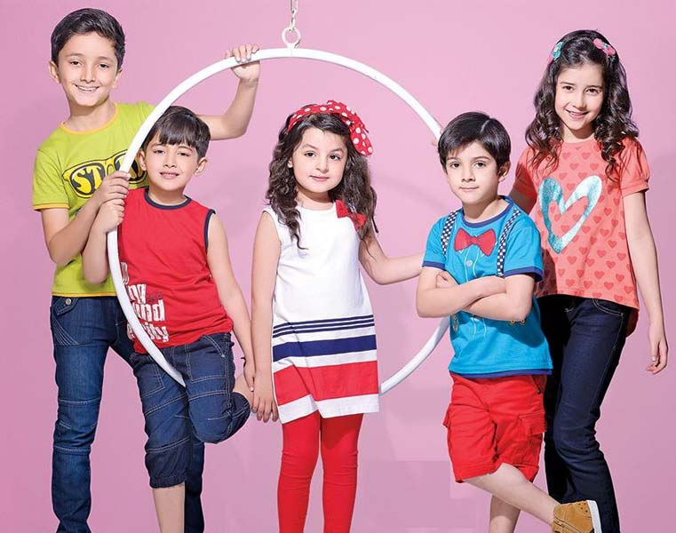 Surging Internet Users and Lucrative Discounts to Aid in the India Online Kids Wear Market Growth: KenResearch