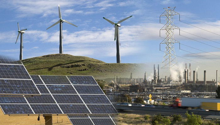 Global renewable energy industry Research Report- KenResearch