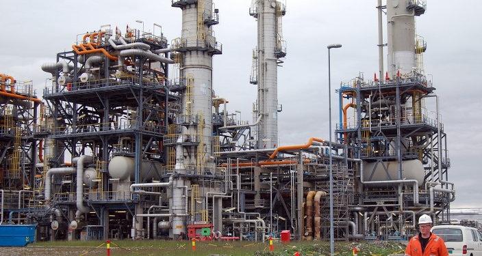 Saudi Arabia Oil Industry Market Research