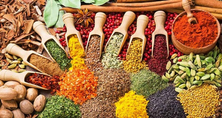 5Global Specialty Food Ingredients Market Research