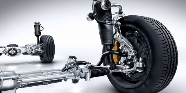 Electrical Generator Suspensions-A New Headway for the Chinese Suspension Devices Market-KenResearch
