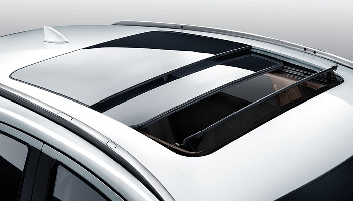 China Sunroof Industry Research Report