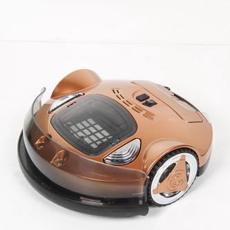 Robotic Vacuum Cleaner Gaining Popularity in China – KenResearch