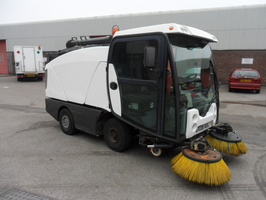 Finland and Sweden Road Sweeper Market Face Tough Competition: KenResearch