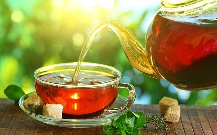 Global Tea Market Research Report