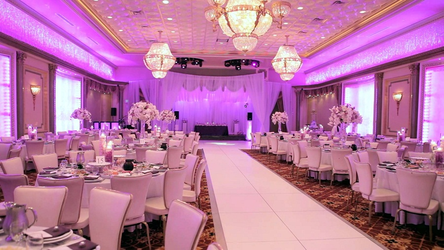 Saudi Arabia Celebration and Wedding Hall Market Outlook to 2021 – Ken Research