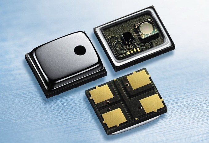 Global Mems Gas Sensor Industry Future Growth Prospects : KenResearch