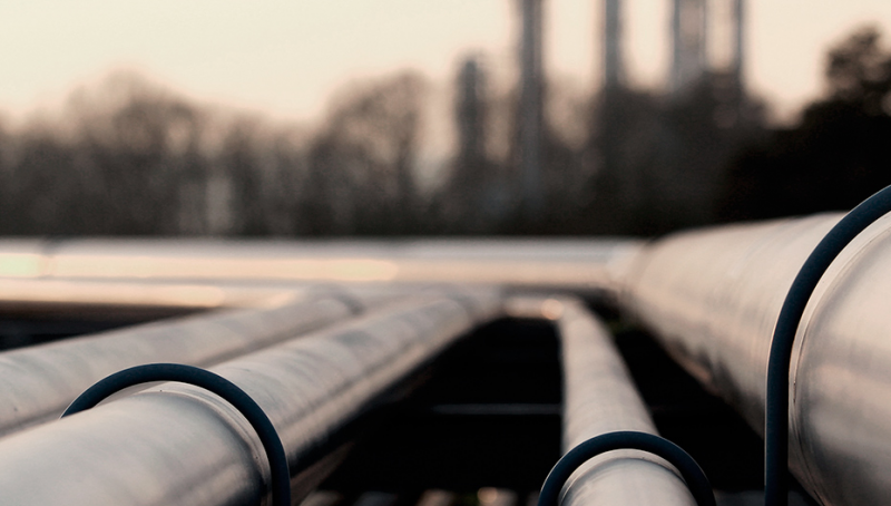 Global Oil and Gas Pipelines Industry Outlook To 2021: Capacity and Capital Expenditure Forecasts with Details of all Operating and Planned Pipelines: Ken Research