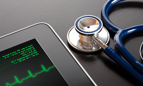 Technology & Healthcare: The New Thoroughgoing Duo: KenResearch