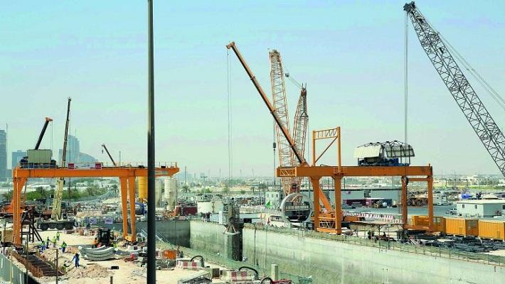Qatar Residential Real Estate Market