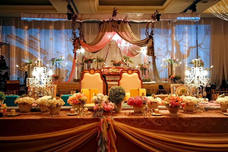 Riyadh has been the Fastest Growing Market for Wedding/Celebration Halls in Saudi Arabia: Ken Research