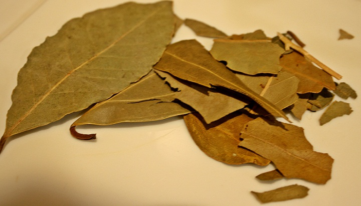 Asia-Pacific Bay Leaf Market Research Report