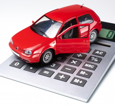 Egypt Car Finance Market Size in Terms of Credit Disbursed in USD Million, 2011-2016- Ken Research