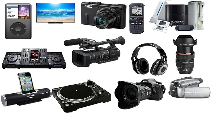 Brazil Consumer Electronics Market Research Report