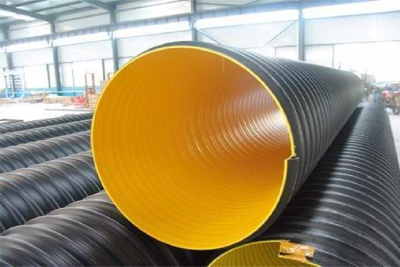 Increasing Usage of Plastic Pipes in Sewage and Construction Sector Projects Along with Technological Innovation to Foster Europe Plastic Pipes and Fittings Market: Ken Research