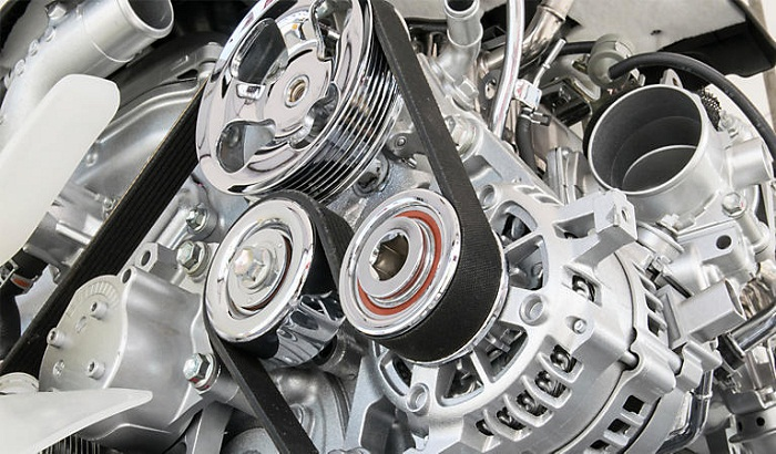 Global Automotive Motor Market Research Report