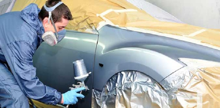 Global Automotive Paint and Coating Industry Research Report