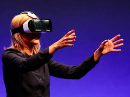 Virtual Reality Market Hardware Head Mounted Display, Input System and Software-ken Research