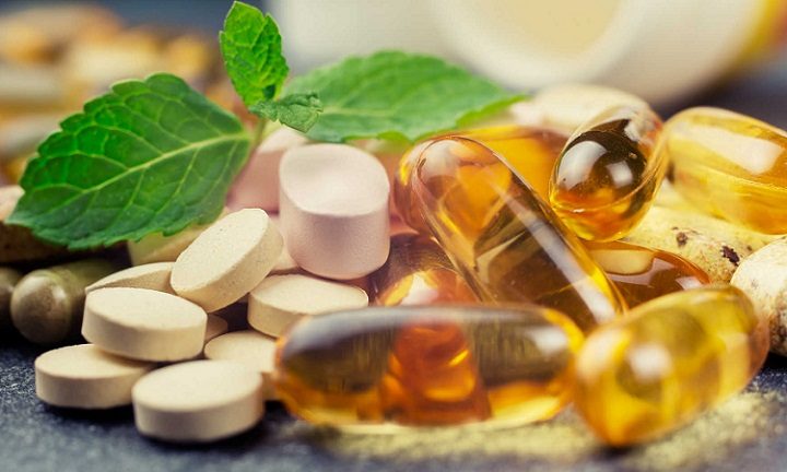 Nutritional Supplements Market 2021
